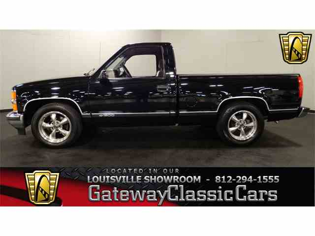 Picture of '98 C/K 1500 - MGZ9