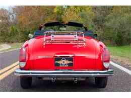 Picture of '72 Karmann Ghia located in St. Louis Missouri Offered by MotoeXotica Classic Cars - MB4C