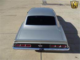Picture of '69 Camaro - MGZD