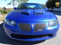 Picture of '06 GTO - MGZH