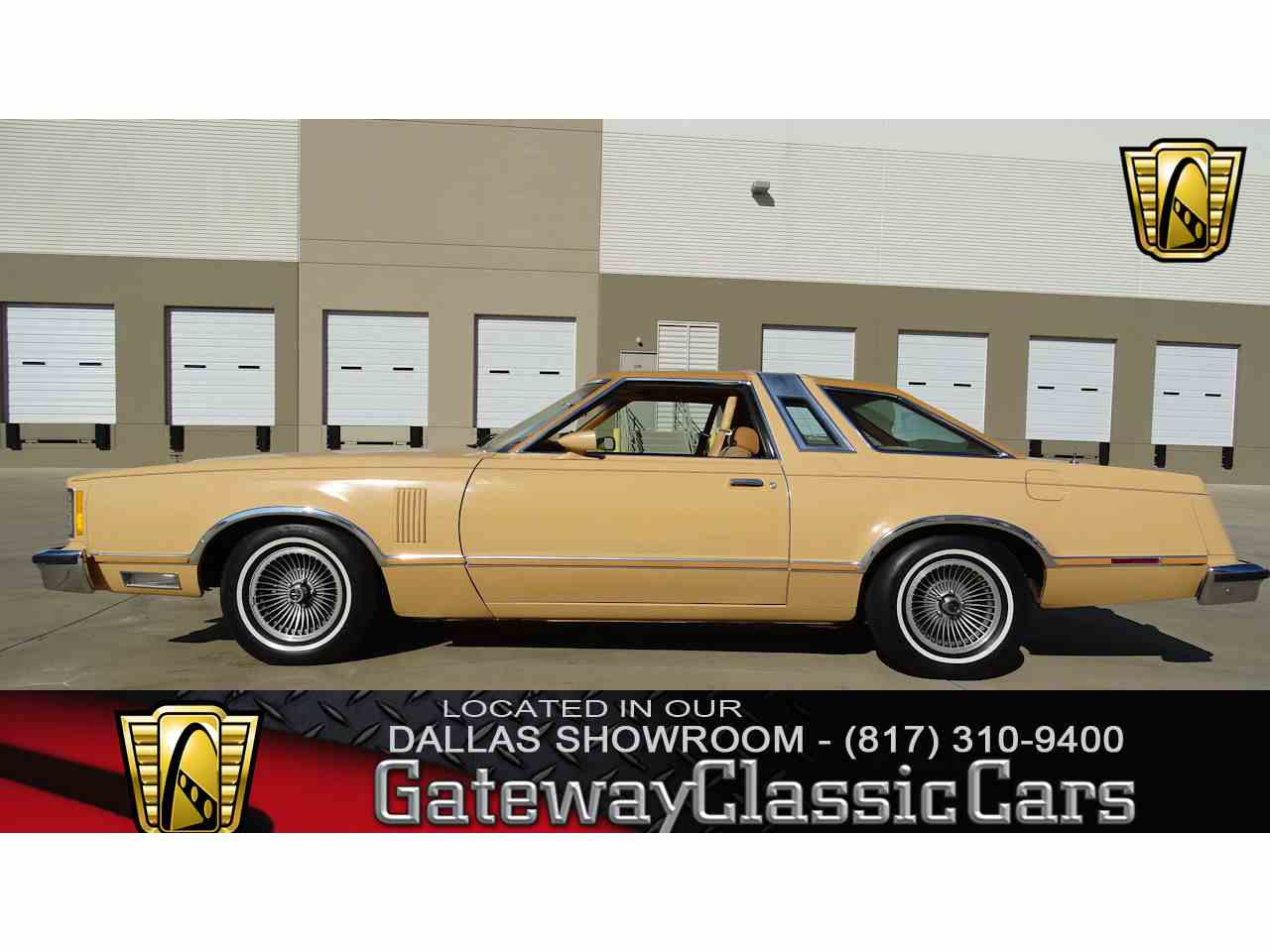 1978 Ford Thunderbird for Sale | ClassicCars.com | CC-1048450