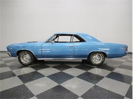 Picture of '67 Chevelle SS located in Tennessee - $49,995.00 Offered by Streetside Classics - Nashville - MGZN