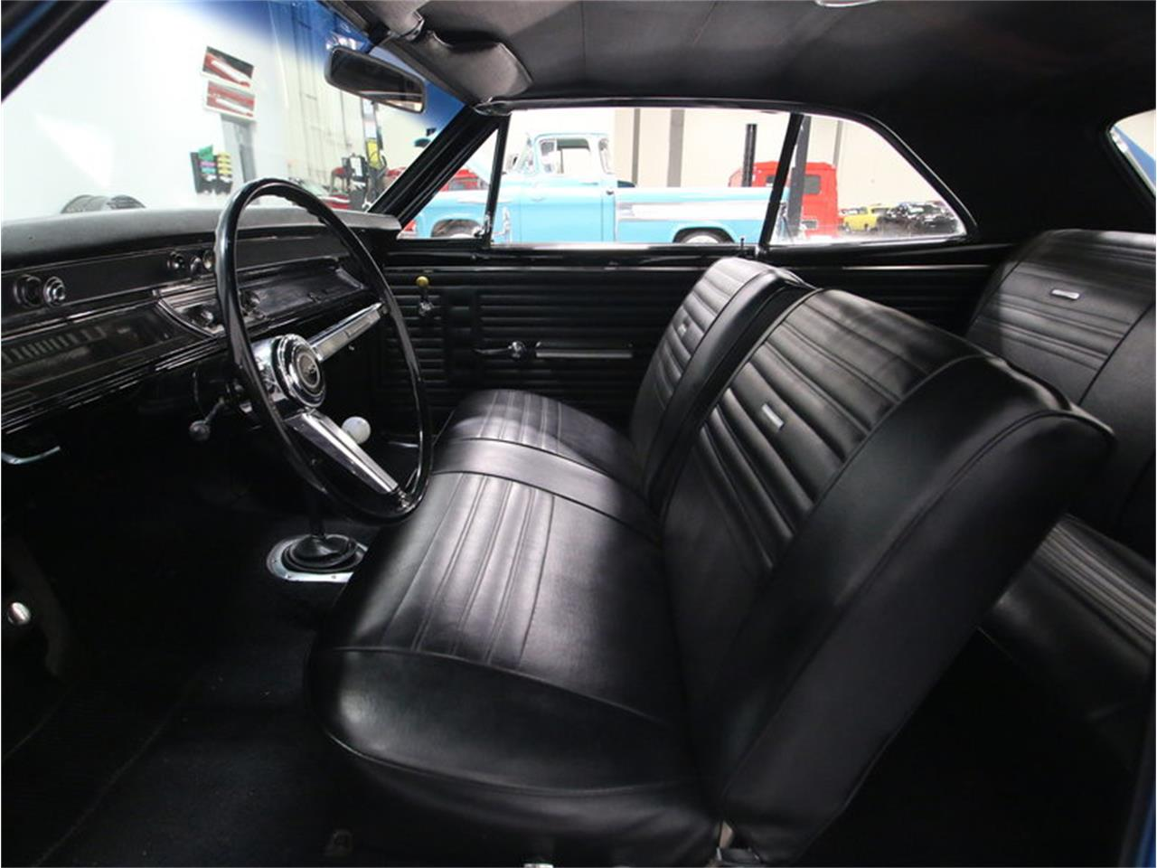 Large Picture of 1967 Chevelle SS - MGZN