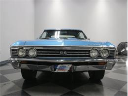 Picture of Classic 1967 Chevrolet Chevelle SS located in Tennessee Offered by Streetside Classics - Nashville - MGZN