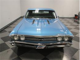 Picture of Classic 1967 Chevrolet Chevelle SS located in Tennessee - $49,995.00 - MGZN