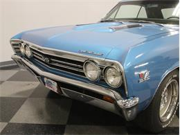 Picture of Classic 1967 Chevelle SS Offered by Streetside Classics - Nashville - MGZN