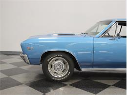 Picture of Classic 1967 Chevrolet Chevelle SS - $49,995.00 Offered by Streetside Classics - Nashville - MGZN