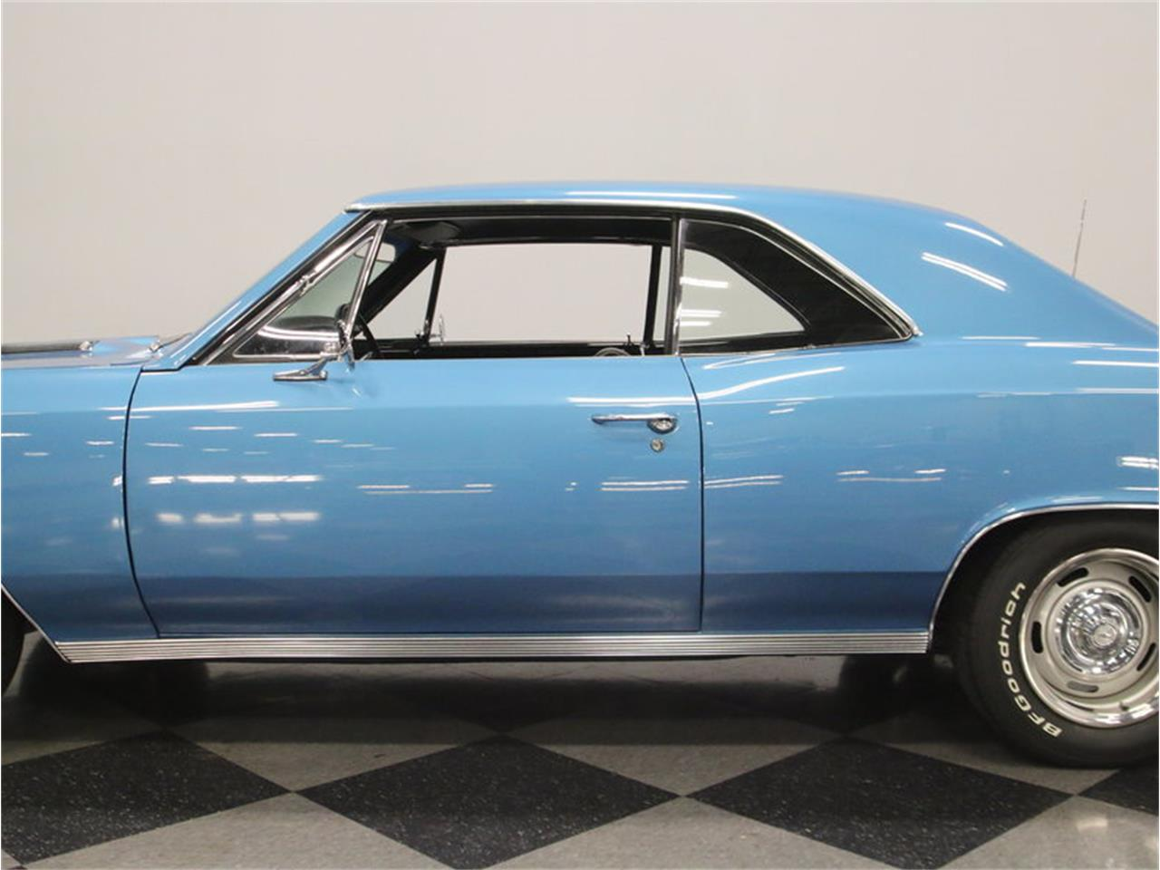 Large Picture of Classic 1967 Chevelle SS - $49,995.00 - MGZN