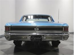Picture of Classic 1967 Chevelle SS - $49,995.00 - MGZN