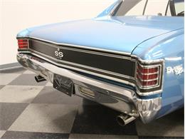 Picture of '67 Chevrolet Chevelle SS located in Tennessee Offered by Streetside Classics - Nashville - MGZN