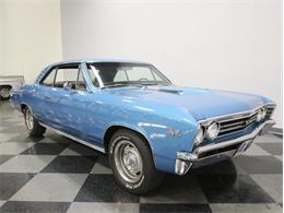 Picture of '67 Chevrolet Chevelle SS Offered by Streetside Classics - Nashville - MGZN