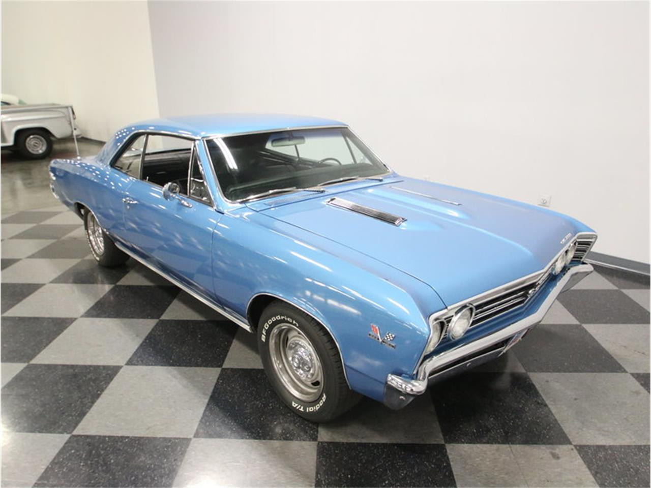 Large Picture of '67 Chevrolet Chevelle SS located in Lavergne Tennessee - $49,995.00 - MGZN