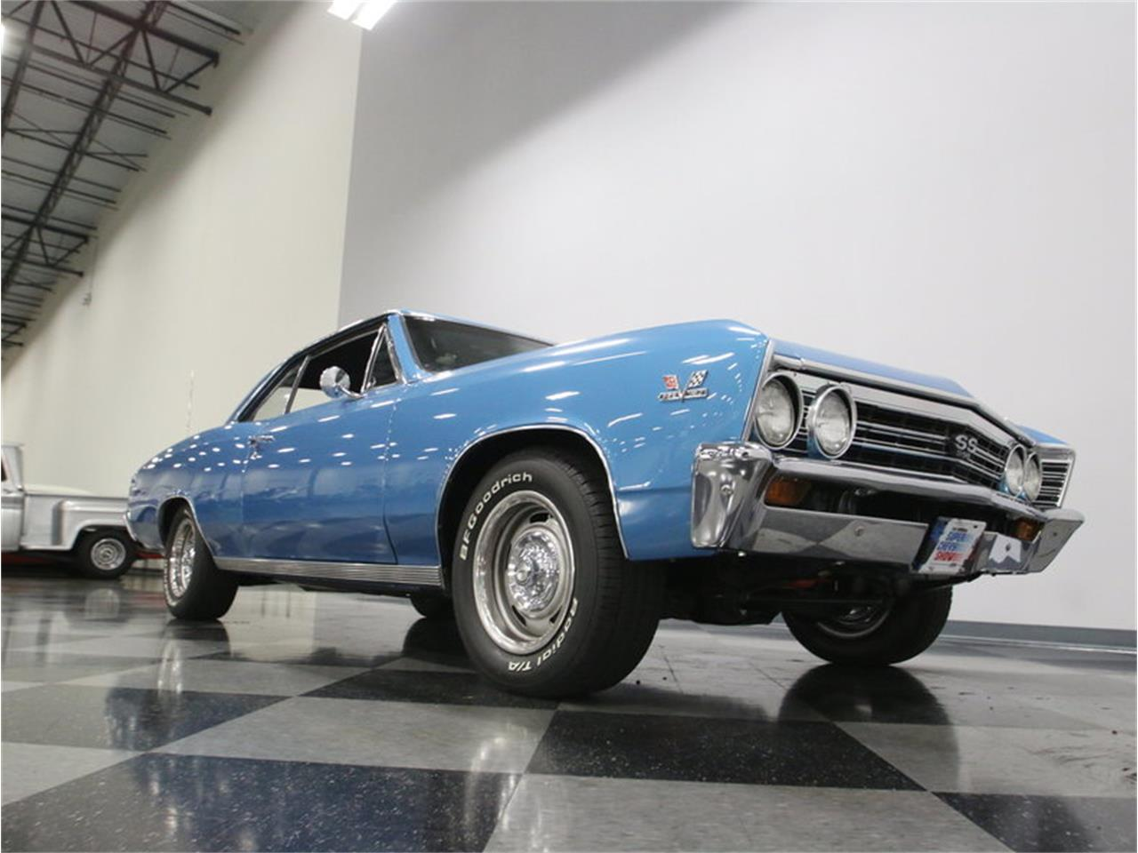 Large Picture of Classic 1967 Chevrolet Chevelle SS - $49,995.00 - MGZN
