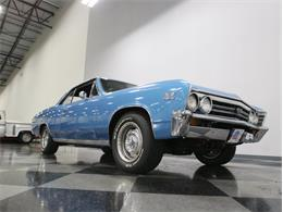 Picture of '67 Chevrolet Chevelle SS located in Lavergne Tennessee Offered by Streetside Classics - Nashville - MGZN