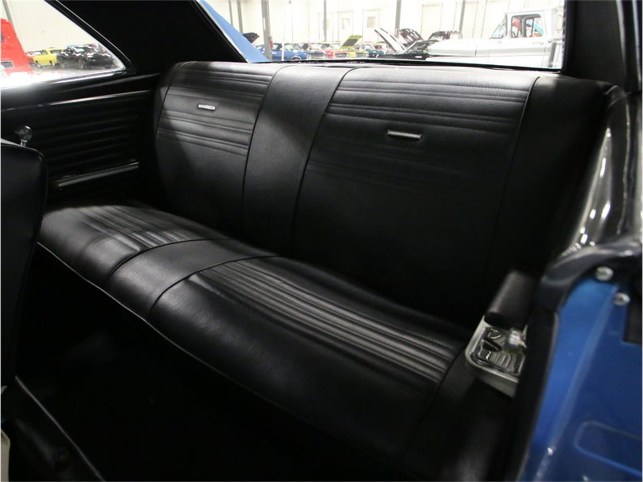 Large Picture of '67 Chevelle SS located in Lavergne Tennessee Offered by Streetside Classics - Nashville - MGZN