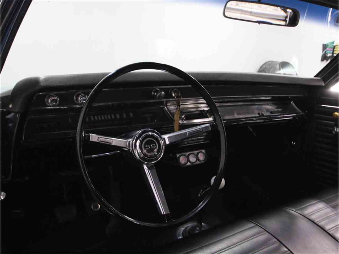 Large Picture of '67 Chevelle SS - MGZN