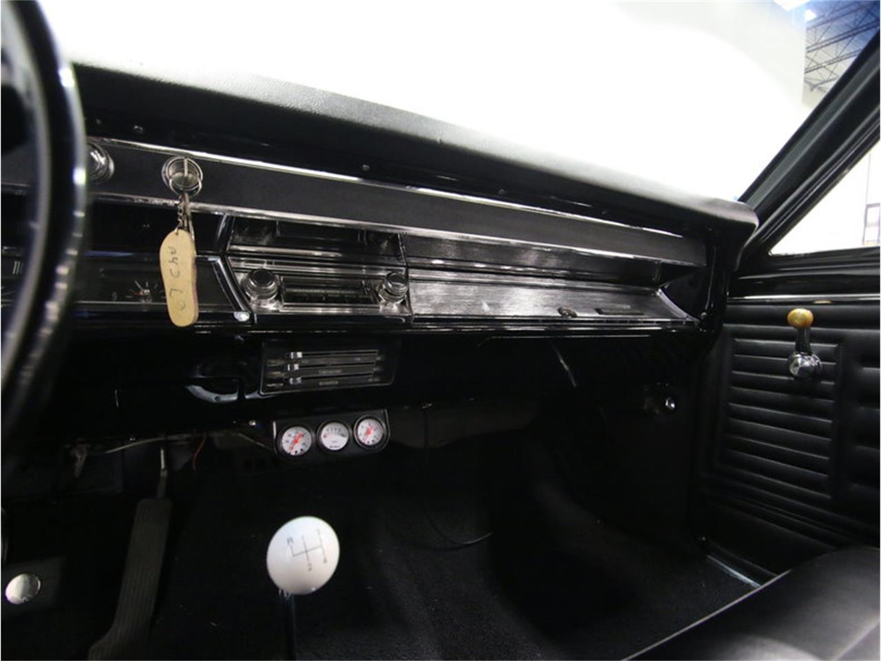 Large Picture of Classic '67 Chevelle SS - $49,995.00 Offered by Streetside Classics - Nashville - MGZN