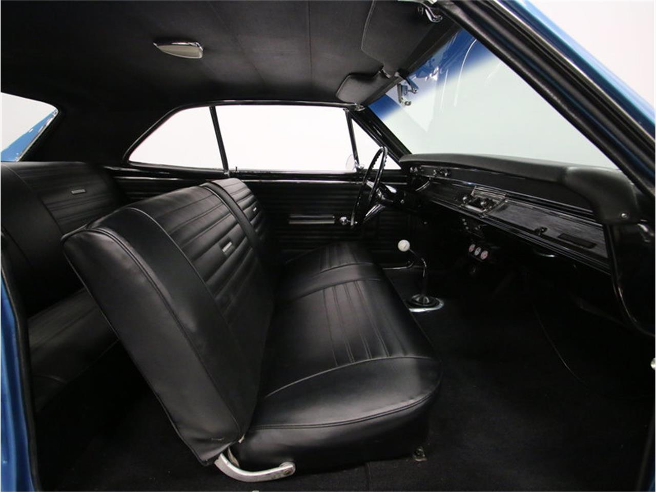 Large Picture of 1967 Chevrolet Chevelle SS located in Lavergne Tennessee - $49,995.00 - MGZN