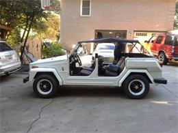 Picture of '74 Thing - MGZU
