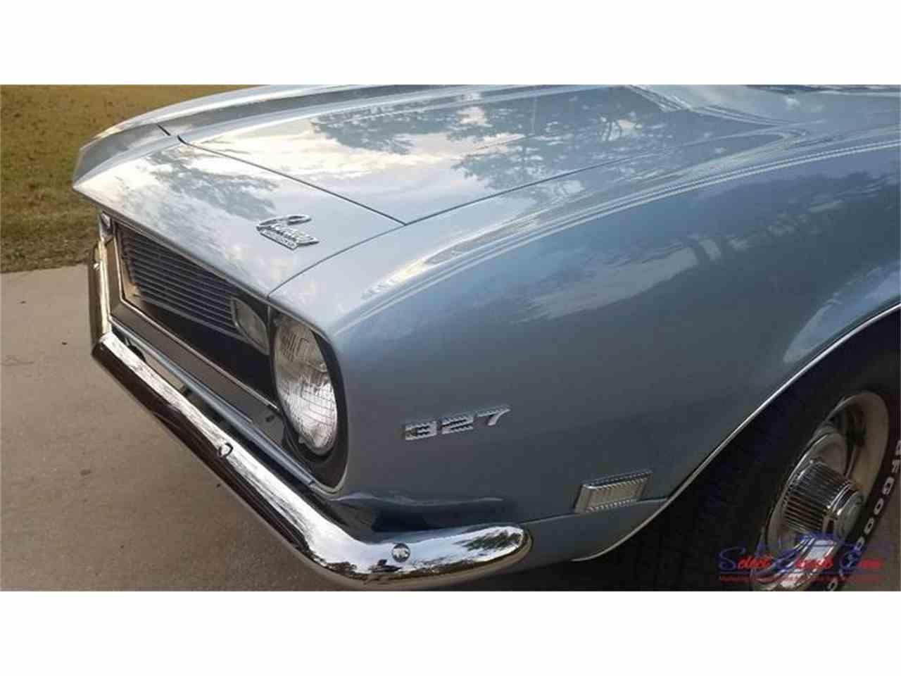 Large Picture of '68 Camaro - MGZV