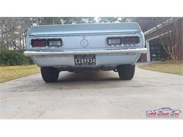 Picture of '68 Camaro - MGZV
