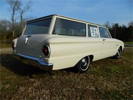 Picture of '62 Falcon - MGZZ