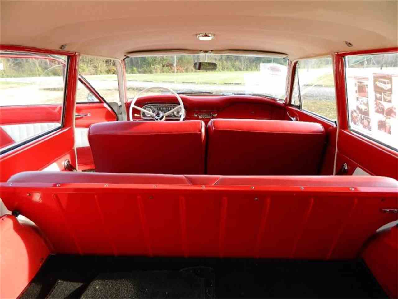 Large Picture of '62 Falcon - MGZZ