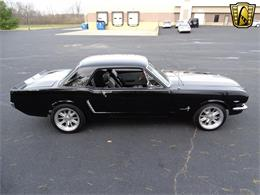 Picture of '65 Mustang located in O'Fallon Illinois - $40,995.00 Offered by Gateway Classic Cars - St. Louis - MH00