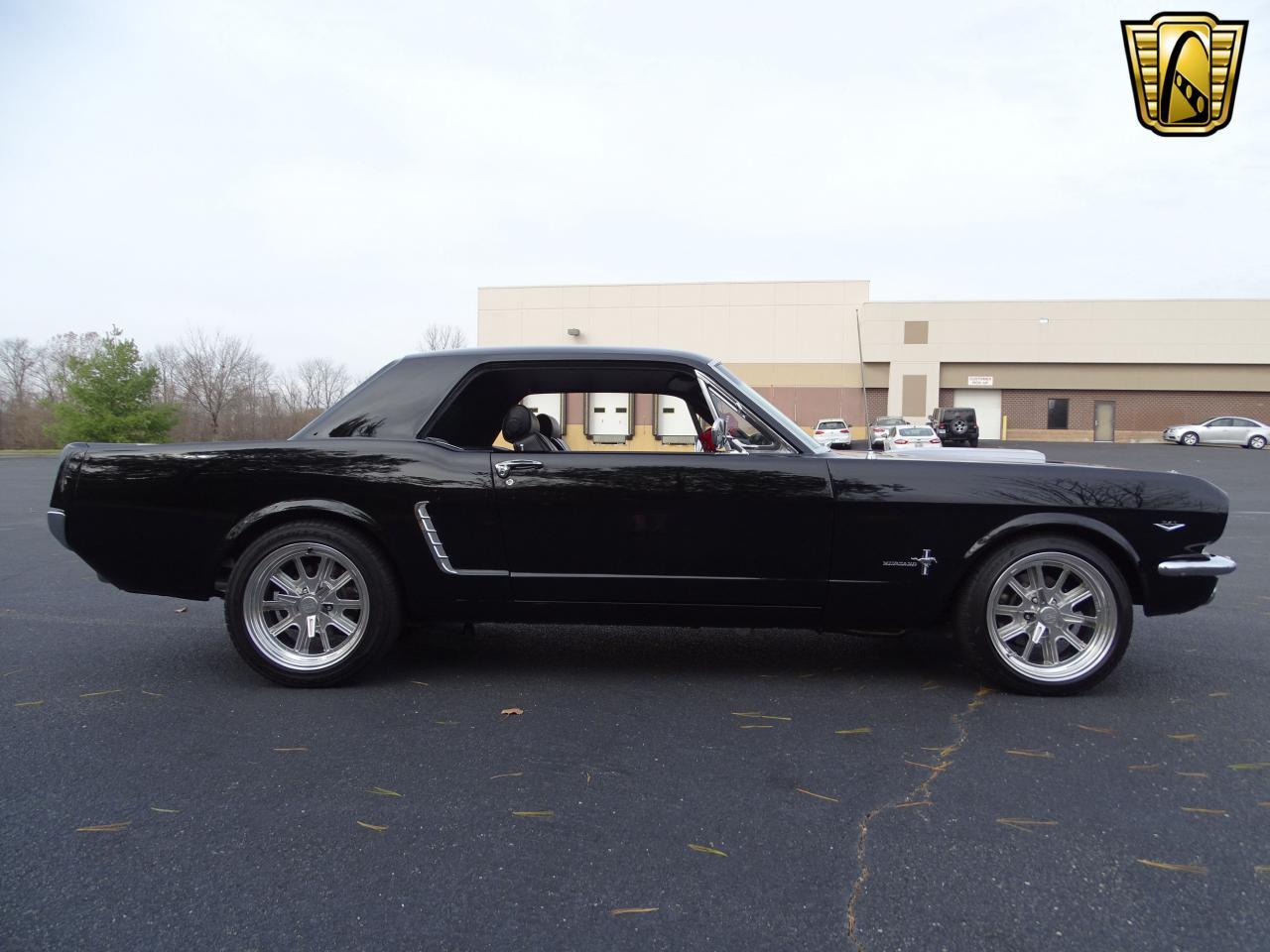 Large Picture of '65 Ford Mustang - $40,995.00 Offered by Gateway Classic Cars - St. Louis - MH00