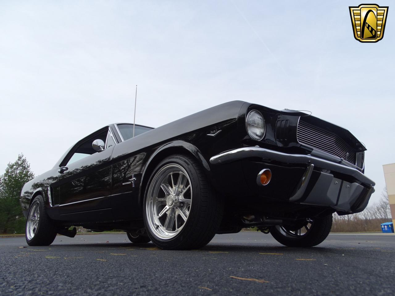 Large Picture of Classic 1965 Ford Mustang - $40,995.00 Offered by Gateway Classic Cars - St. Louis - MH00