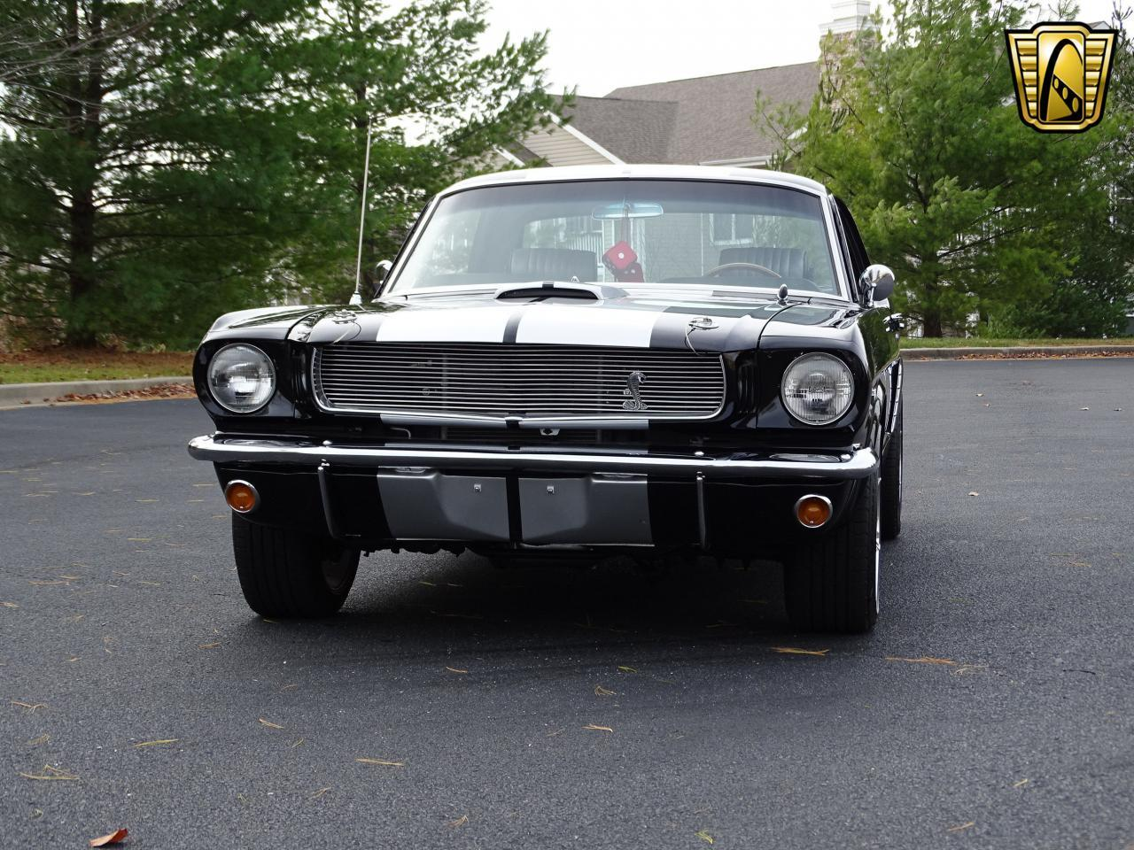 Large Picture of '65 Mustang located in Illinois - $40,995.00 Offered by Gateway Classic Cars - St. Louis - MH00