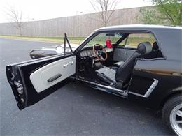 Picture of '65 Ford Mustang located in O'Fallon Illinois Offered by Gateway Classic Cars - St. Louis - MH00
