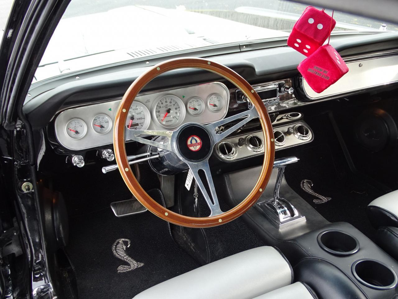 Large Picture of 1965 Ford Mustang located in Illinois - $40,995.00 - MH00