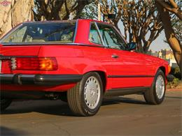 Picture of 1988 560 - $43,500.00 Offered by Chequered Flag International - MH09