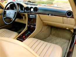 Picture of '88 Mercedes-Benz 560 - $43,500.00 - MH09