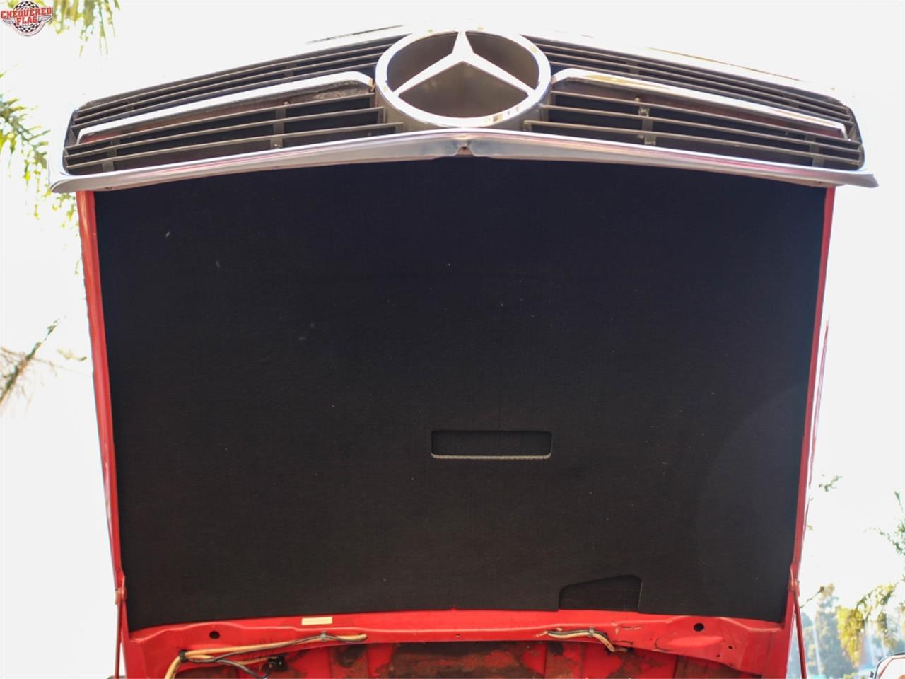 Large Picture of '88 Mercedes-Benz 560 located in California - $43,500.00 Offered by Chequered Flag International - MH09
