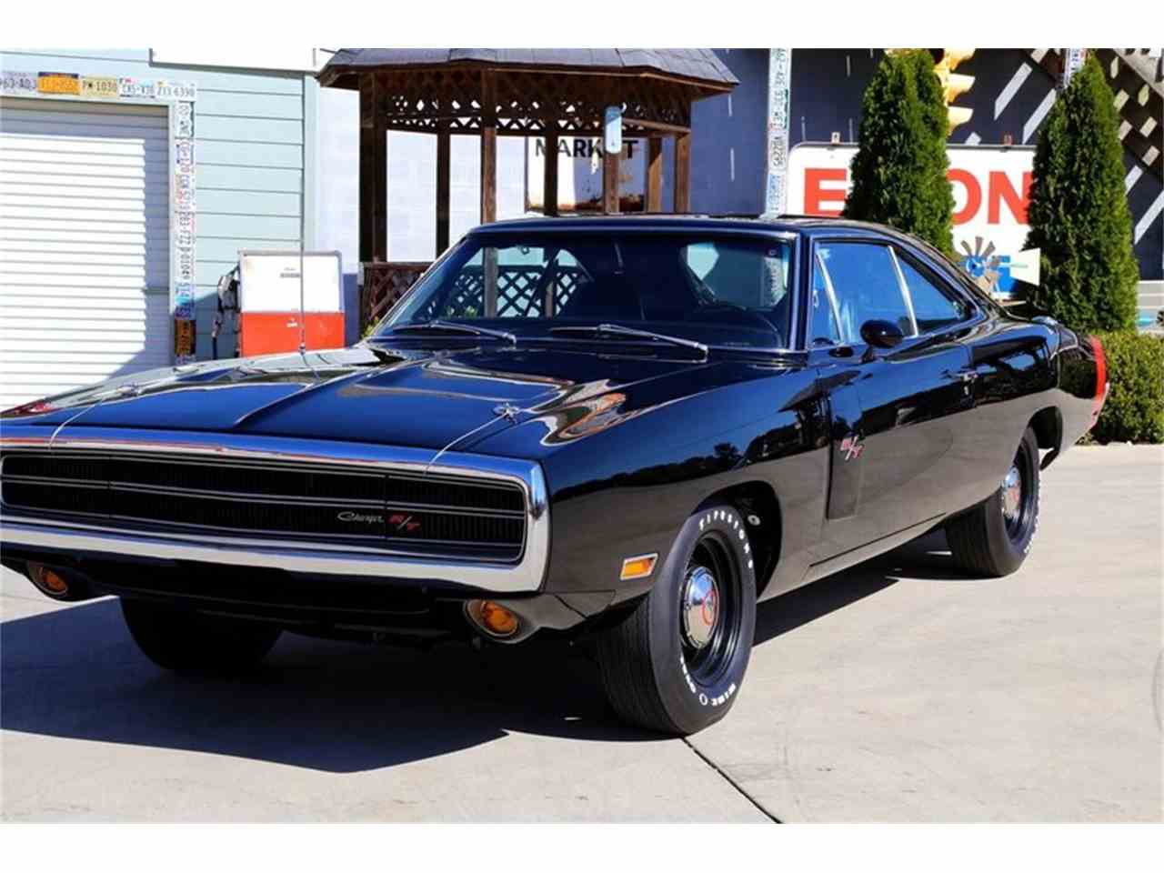 1970 Dodge Charger For Sale Classiccars Com Cc 1040848