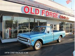 Picture of 1970 Chevrolet C10 - MH0H