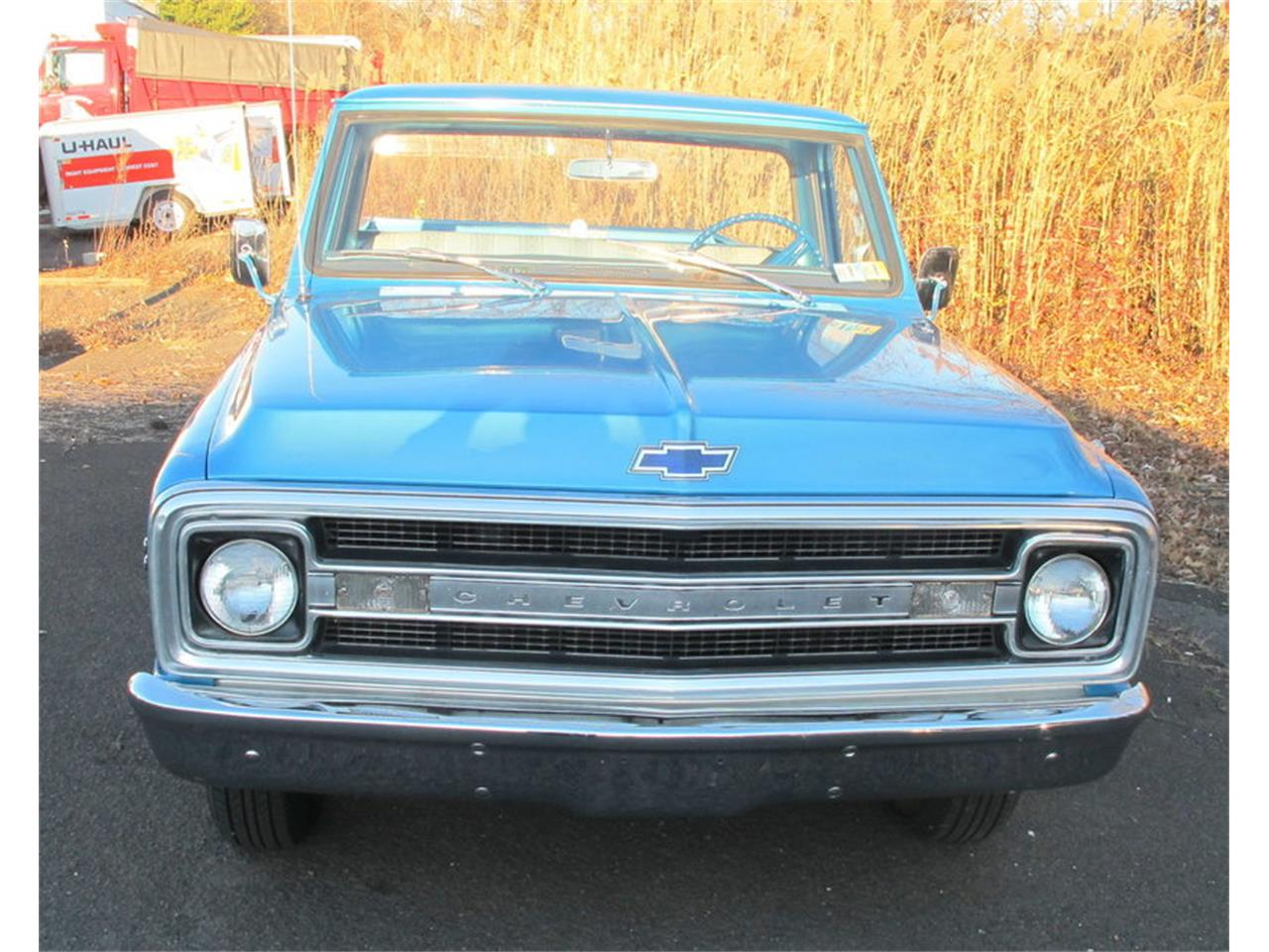 Large Picture of 1970 Chevrolet C10 - $10,900.00 Offered by Old Forge Motorcars - MH0H
