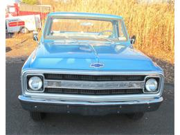 Picture of 1970 C10 - MH0H