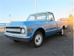 Picture of '70 C10 located in Lansdale Pennsylvania Offered by Old Forge Motorcars - MH0H