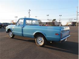 Picture of Classic 1970 Chevrolet C10 - MH0H