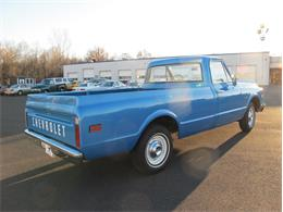 Picture of Classic '70 C10 located in Pennsylvania - $10,900.00 Offered by Old Forge Motorcars - MH0H