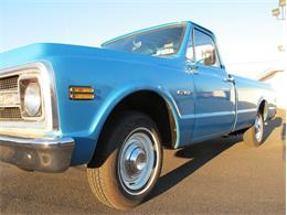 Picture of Classic 1970 Chevrolet C10 - $10,900.00 Offered by Old Forge Motorcars - MH0H