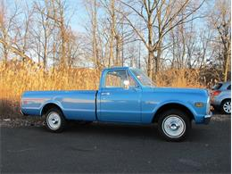 Picture of 1970 Chevrolet C10 Offered by Old Forge Motorcars - MH0H