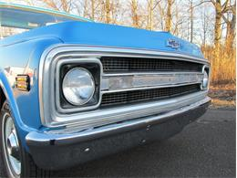 Picture of Classic '70 Chevrolet C10 Offered by Old Forge Motorcars - MH0H