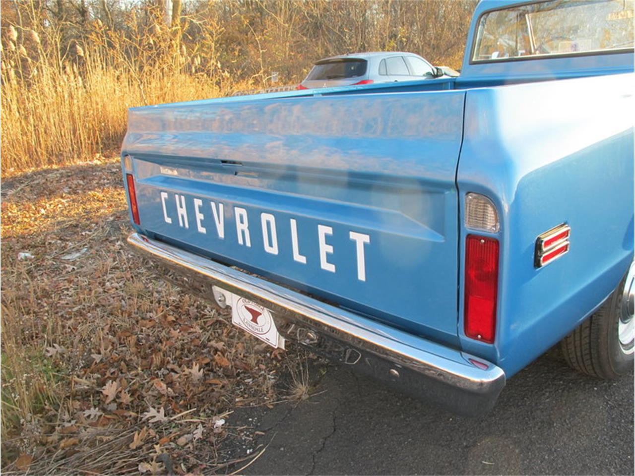 Large Picture of '70 C10 - $10,900.00 - MH0H
