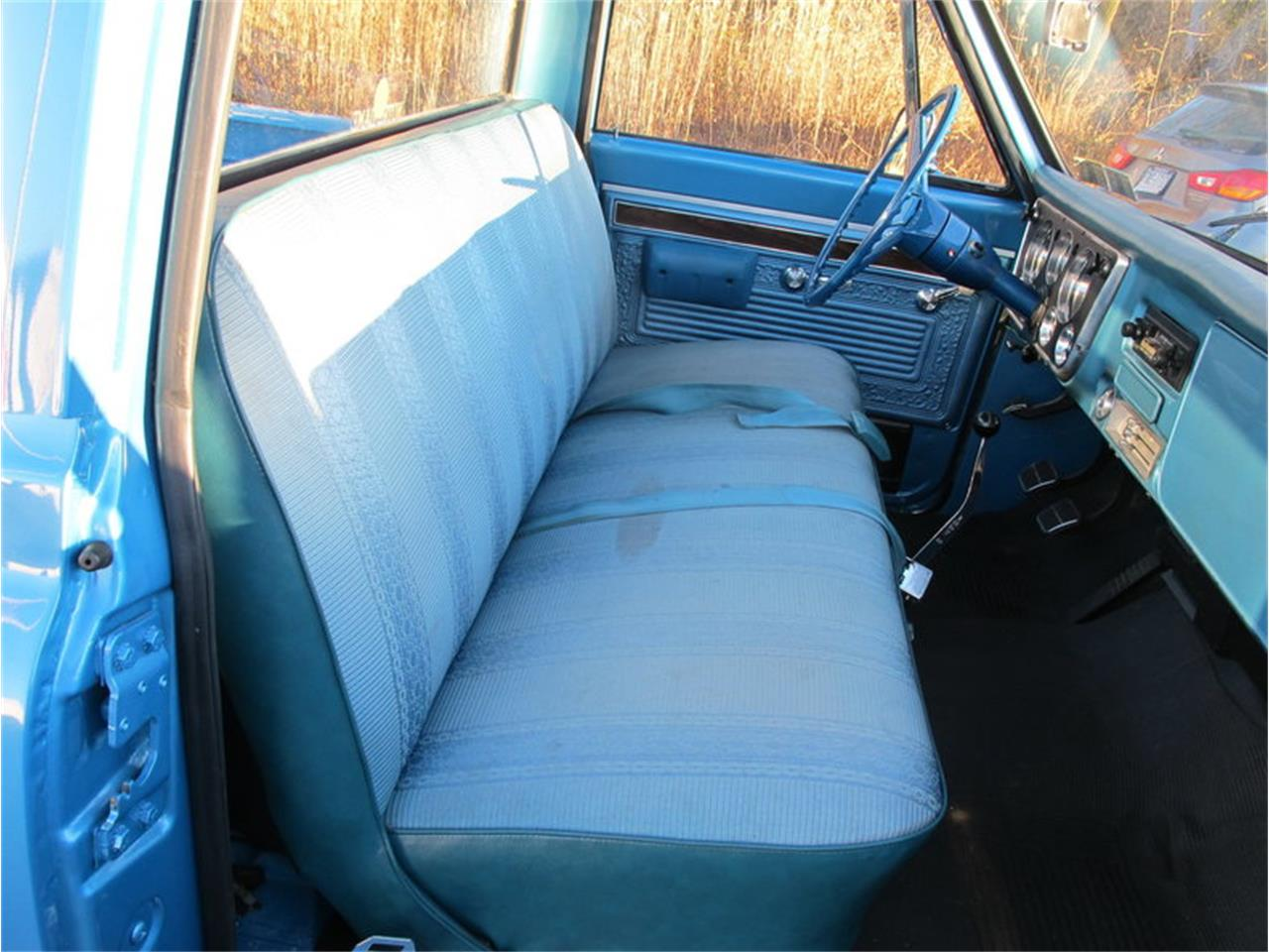 Large Picture of 1970 Chevrolet C10 - $10,900.00 - MH0H