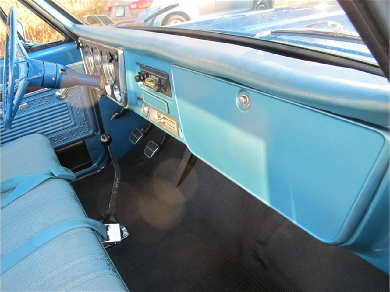 Large Picture of Classic '70 C10 - $10,900.00 - MH0H