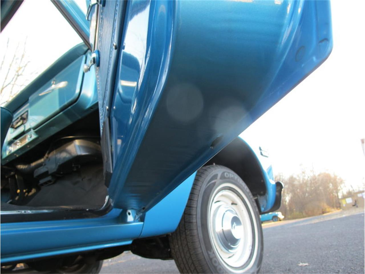 Large Picture of Classic 1970 Chevrolet C10 - $10,900.00 - MH0H